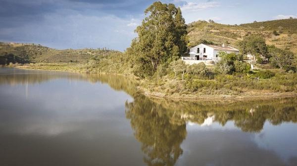 The River House, Algarve