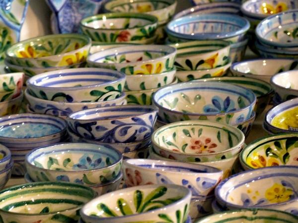 Porches Pottery (Artesanato), Portugal