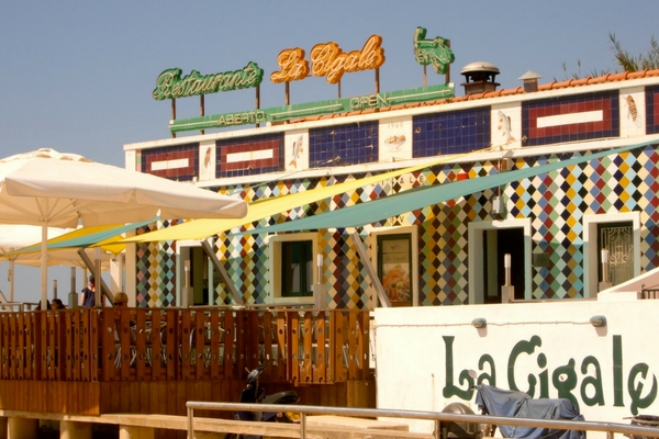 Restaurant La Cigale
