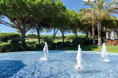 Golf at Pine Cliffs Resort, Algarve