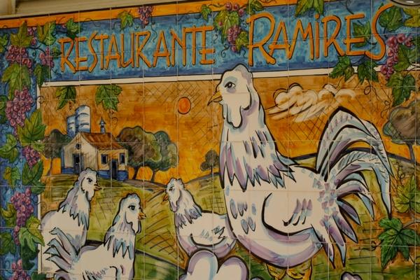Restaurant Ramires