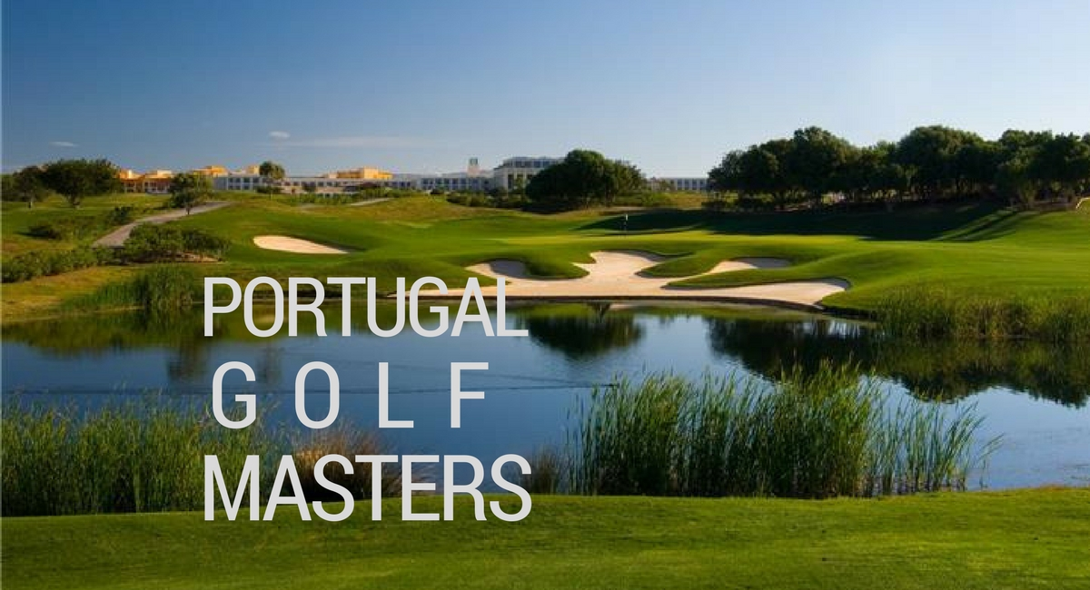 The Portugal Masters 2017 | Algarve Golf